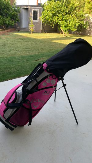 Callaway little kids golf clubs for Sale in Phoenix, AZ