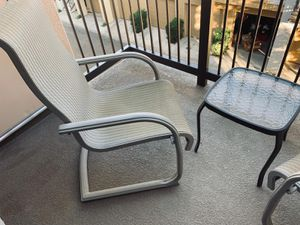 Patio set for Sale in Irvine, CA