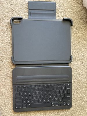 Logitech Slim Folio Pro iPad Pro 11-inch for Sale in Huntsville, TX