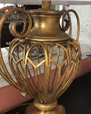 Lamp for Sale in Revere, MA