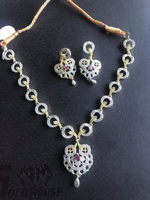 Women's jewelry necklace set for Sale in Fairfax, VA