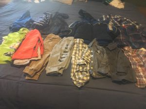 Baby clothes size 2 years all for $20 for Sale in Everett, WA