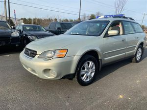 2005 SUBARU LEGACY WAGON (NATL) for Sale in Fredericksburg, VA