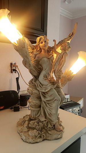 Beautiful Ángel lamp for Sale in Hemet, CA