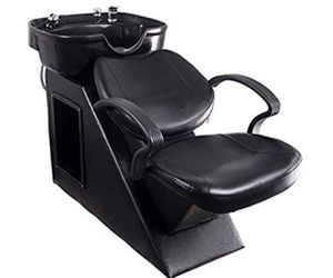 Shampoo bowl and chair for Sale in Wake Forest, NC