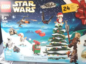 Legos Star Wars 2019 ADVENT Calendar For Sale! Only #23! I ship anywhere! for Sale in Houston, TX