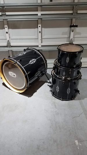 Drum shells for Sale in Tampa, FL