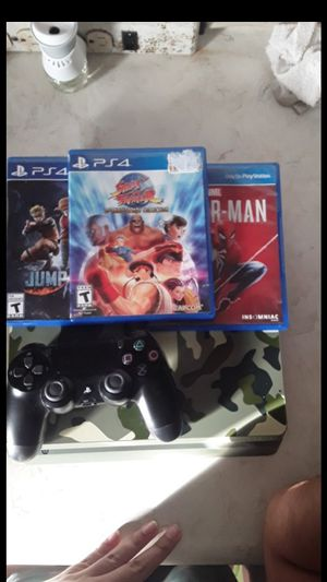 used PS4 for Sale in Chicago, IL