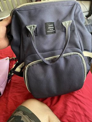 Free diaper bag for Sale in Los Angeles, CA