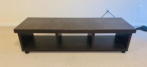 TV Entertainment Stand for Sale in Cypress, TX