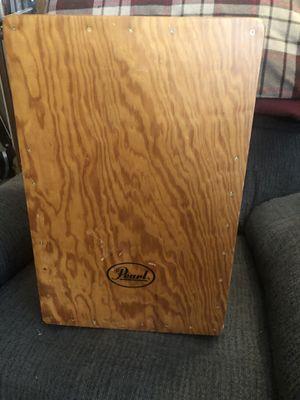 Cajon for Sale in Blackstone, MA