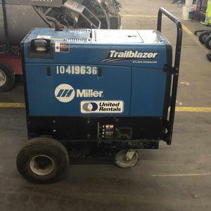 Miller Electric (Trailblazer 325) Welder for Sale in SeaTac, WA