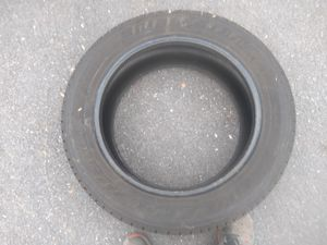 Bridgestone 235/55R18 tire like new $15 for Sale in York, PA