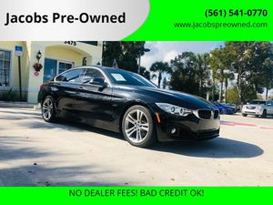 2016 BMW 4 Series for Sale in Lake Worth, FL