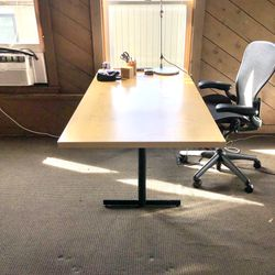 Desk Base for Sale in Seattle,  WA