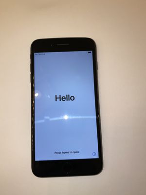 iPhone 8 Plus Unlocked (any carrier) for Sale in Riverside, CA