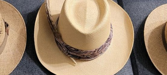 2 Pendleton Fedora Hats And 1 Biltmore Fedora Hat for Sale in Prineville,  OR