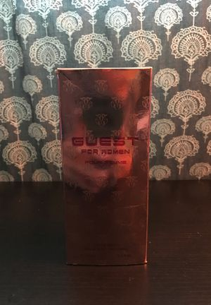 Guess by Guess Impression Perfume for Women Pink Bottle 2.5 oz Brand New In Box for Sale in Charlotte, NC