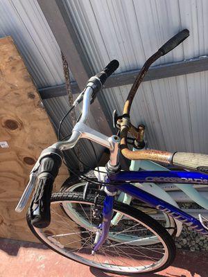 Specialized Crossroads Bike && Vintage Huffy Bike for Sale in Medley, FL