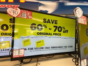 Vizio 32in TV for Sale in McAllen, TX