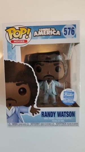Funko randy watson for Sale in Los Altos, CA