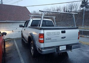 2004 F150 4x4 for Sale in Revere, MA