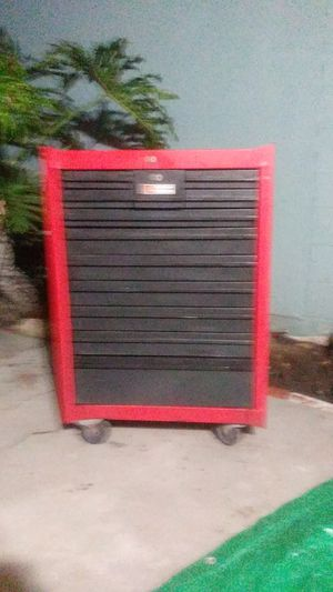 Craftsman tool box for Sale in Westminster, CA