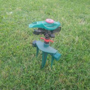 Automati c Lawn Sprinkler for Sale in Norfolk, VA