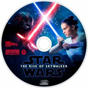 Star Wars: The Rise of Skywalker (BLU-RAY) ***DISC ONLY*** for Sale in SEATTLE, WA