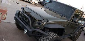 Jeep 2012 v6 restored-salvaje for Sale in Phoenix, AZ