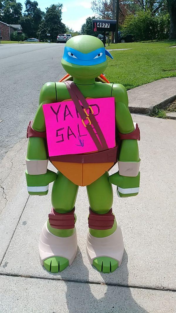 Yard sale today and tomorrow