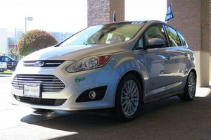 🌲♻️ Used 2016 Ford C-Max Energi SEL HB SEL♻️🌲 for Sale in Folsom, CA
