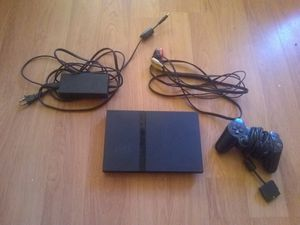 PS2 slim for Sale in Chandler, AZ