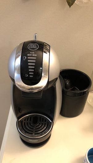 Dolce gusto- coffee maker for Sale in Cleveland, OH
