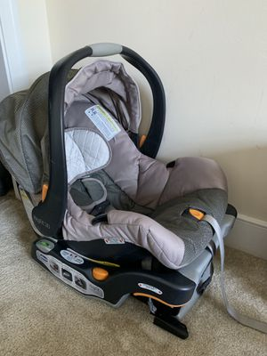 Chicco Infant Car Seat for Sale in Washington, DC