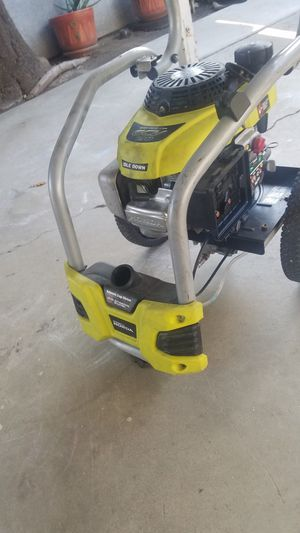 Pressure washer for parts for Sale in Colton, CA