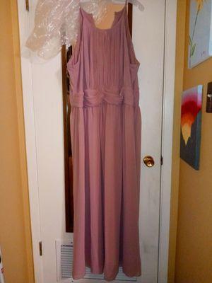 Formal plus size dress for Sale in Sun City, AZ