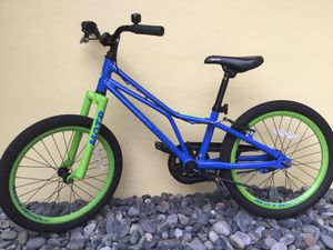 """GIANT Youth Bike MOTR 20"""" for Sale in Clearwater, FL"""