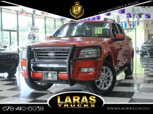 2007 Ford Explorer Sport Trac for Sale in Chamblee, GA