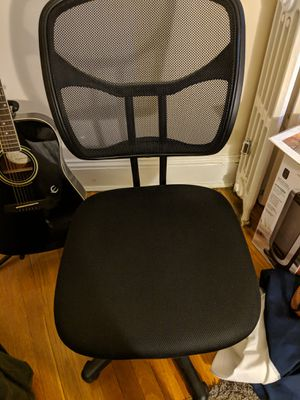 Amazon basics mesh office chair for Sale in Washington, DC