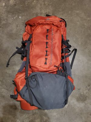 Alps Hiking backpack Cascade 90 for Sale in Puyallup, WA