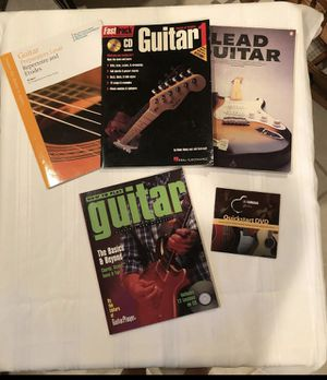 Learn or Teach Guitar for Sale in Milford, OH
