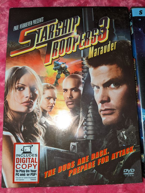 Storm Troopers 2 & 3