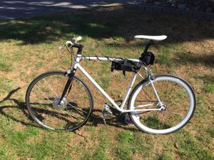 Size 59-State Bicycles-Electric bike conversion for Sale in Newcastle, WA