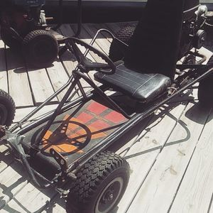 Go kart 8hp for Sale in Tampa, FL