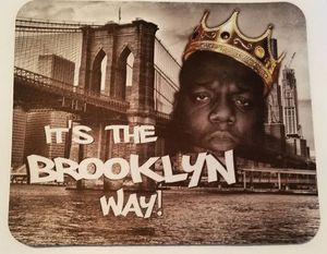 BIGGIE CUSTOM MOUSEPAD / DAB PAD for Sale in Pompano Beach, FL