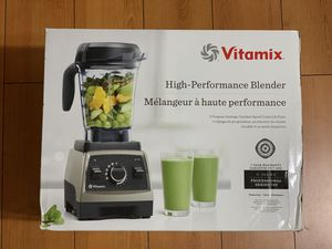 Vitamix Professional Series 750 High Performance Blender w/ 64-Oz. Container for Sale in Garden Grove, CA