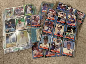 Baseball Cards for Sale in Pflugerville, TX