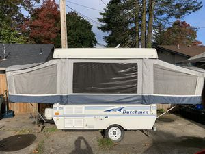 Pop up camper Dutchman 803 Classic for Sale in Vancouver, WA