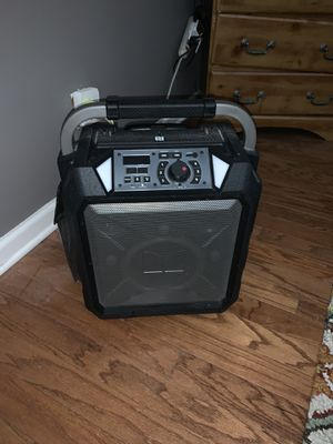 Monster Bluetooth speaker for Sale in Indianapolis, IN